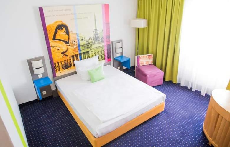 Ibis Styles Leipzig - Room - 9