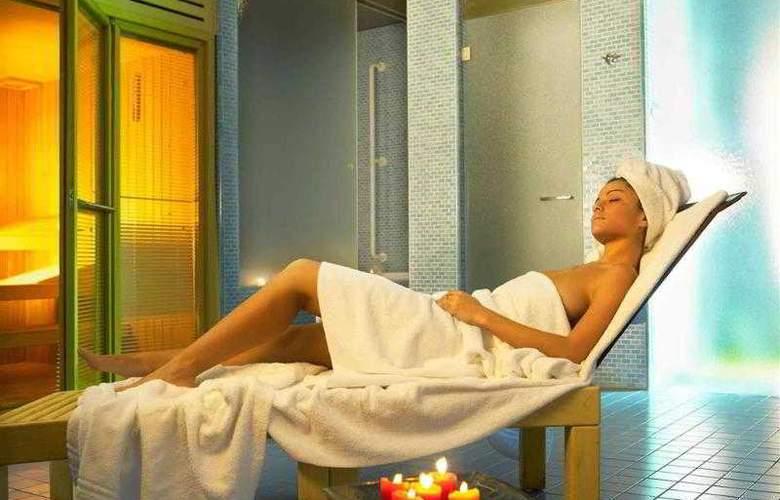 Mercure Villa Romanazzi Carducci Bari - Hotel - 32
