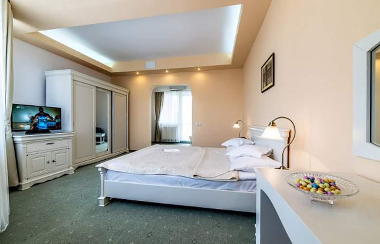 Hotel Opal - Room - 6