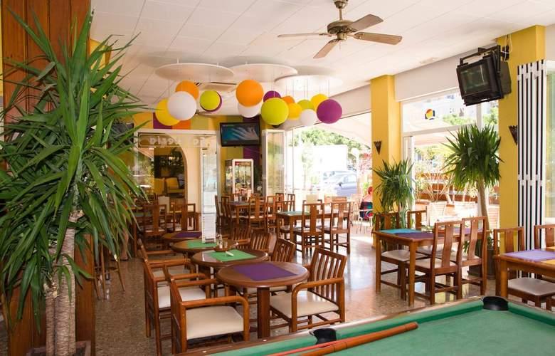 Poniente Playa - Restaurant - 3