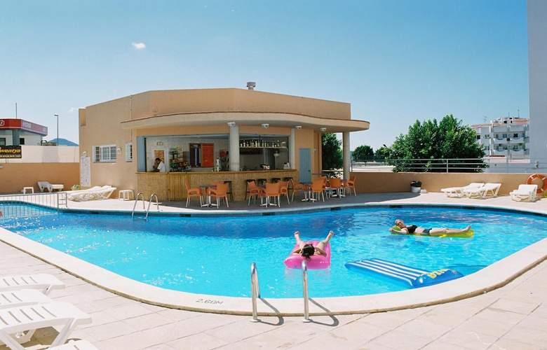 Poniente Playa - Pool - 2