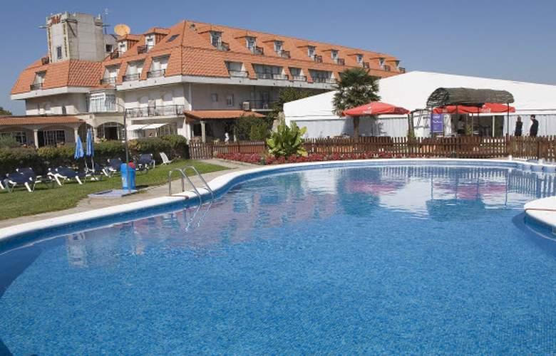 San Marcos - Pool - 2