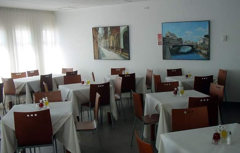 Platja Gran - Restaurant - 5