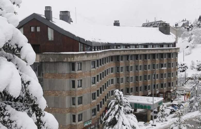 Tuc Blanc - Hotel - 0