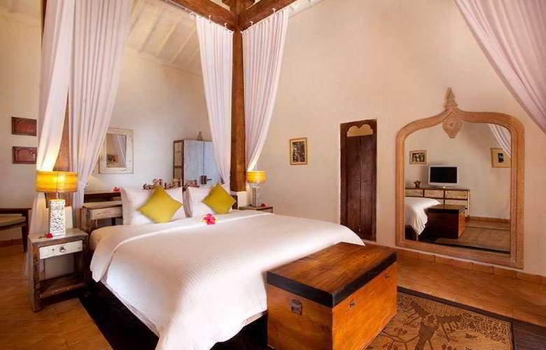 Hotel Puri Tempo Doeloe - Room - 1
