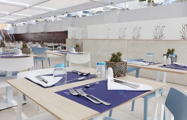 Iberostar Bahía de Palma - Restaurant - 6