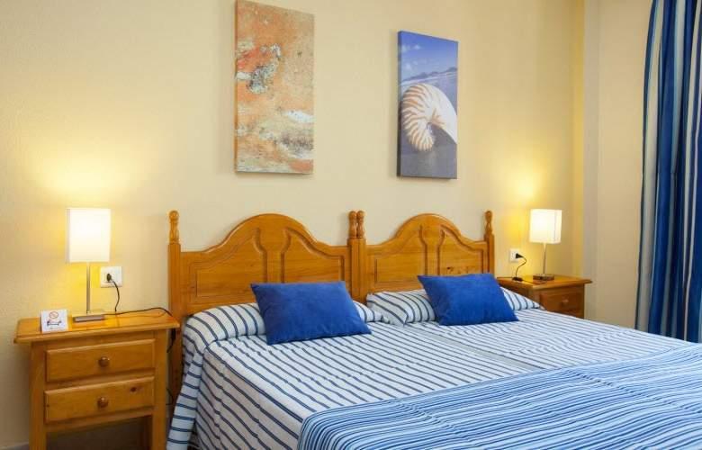 Apartamentos Globales Tamaimo Tropical - Room - 2