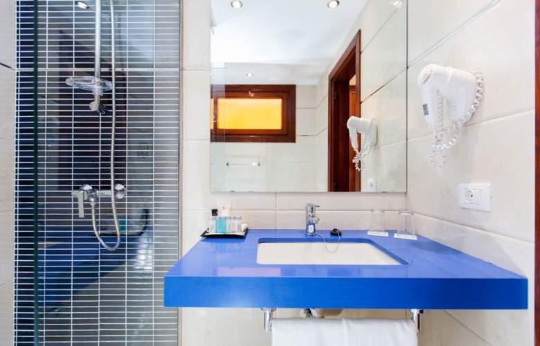 Apartamentos Globales Tamaimo Tropical - Room - 10