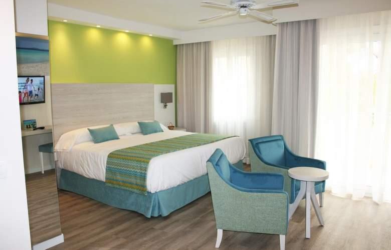 Valentín Paguera Hotel & Apartamentos Mallorca - Adults Only - Room - 2