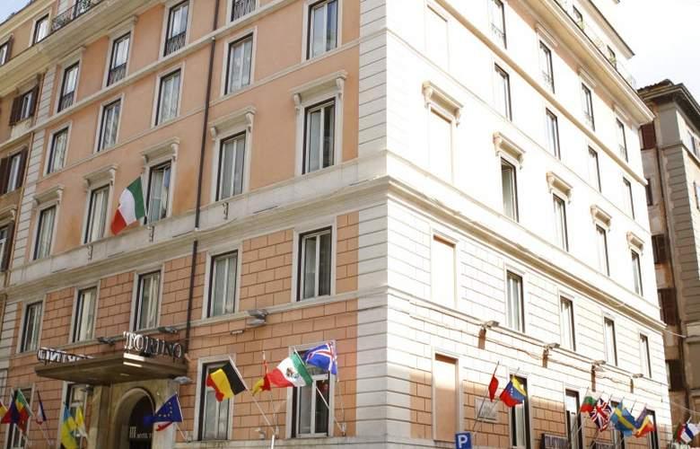 Torino - Roma - Hotel - 0