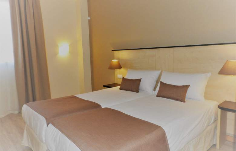 B&B Madrid Pinar de Las Rozas - Room - 1