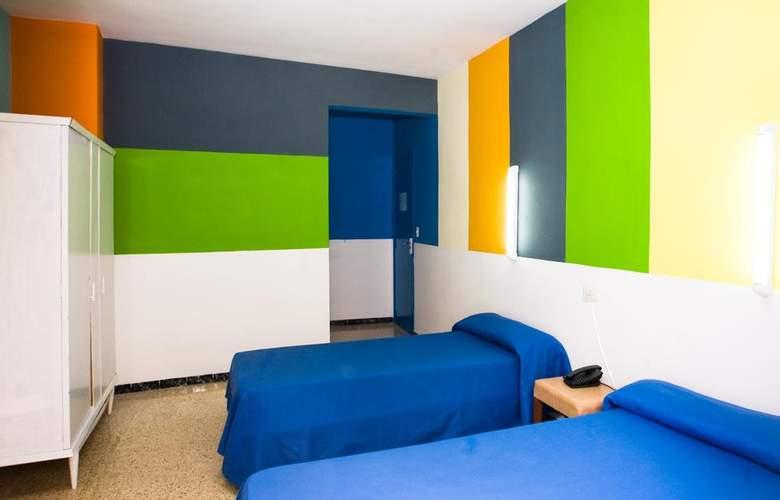 Esmeralda Beach - Room - 9