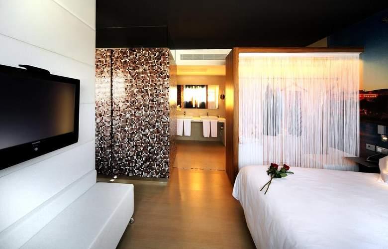 Barceló Málaga - Room - 2