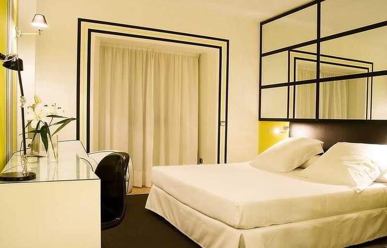 Mariposa - Room - 10
