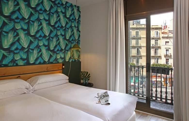 Chic & Basic Lemon Boutique Hotel - Room - 11
