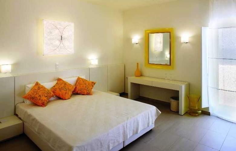 Archipelagos Resort - Room - 11