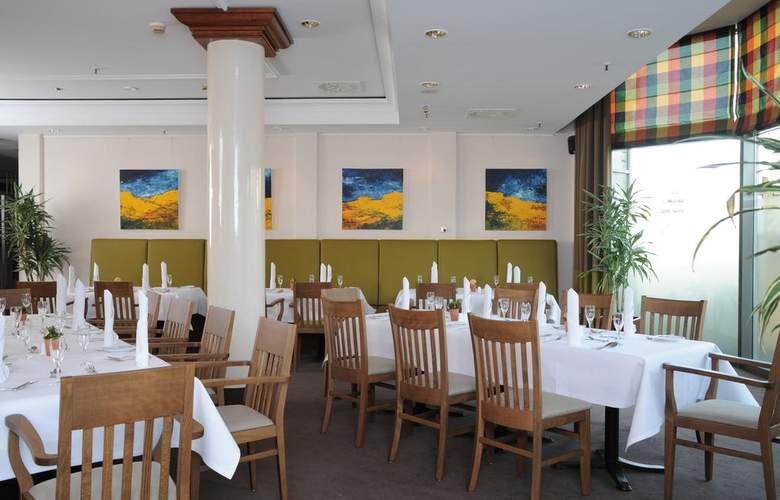 Select Rüsselsheim - Restaurant - 6