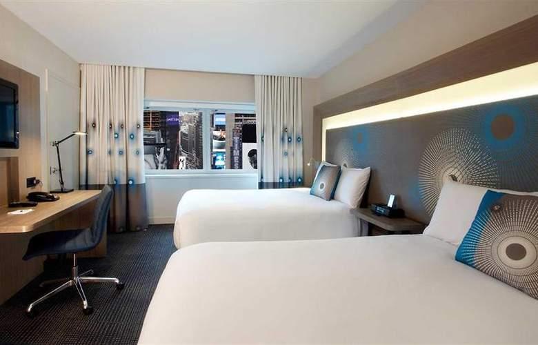 Novotel New York Times Square - Hotel - 21