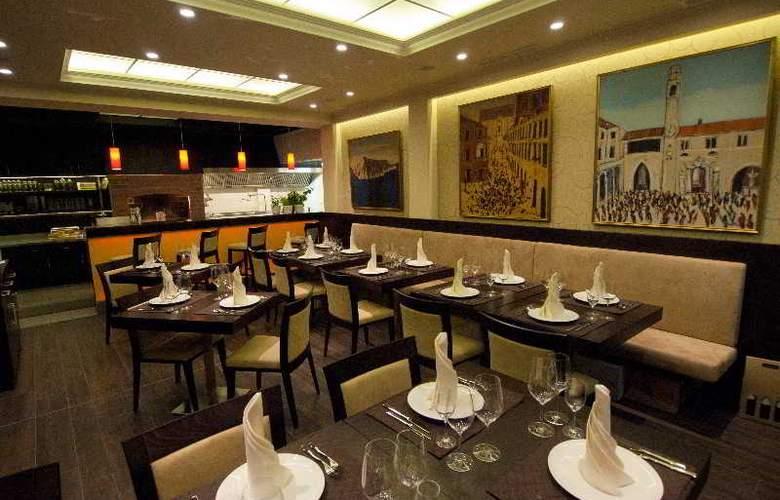 Villa Amfora Dubrovnik - Restaurant - 11