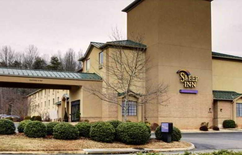 Sleep Inn & Suites Monticello - Hotel - 0