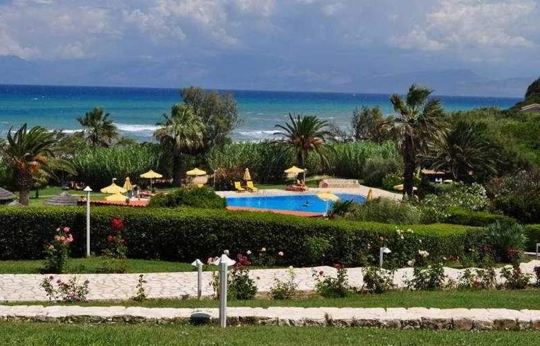 Corfu Mirabell - Beach - 7