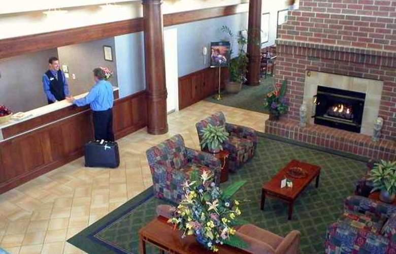 Homewood Suites by Hilton¿ Falls Church - I-495 @ - Hotel - 3