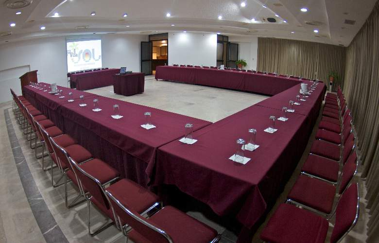 Suites Villasol - Conference - 8