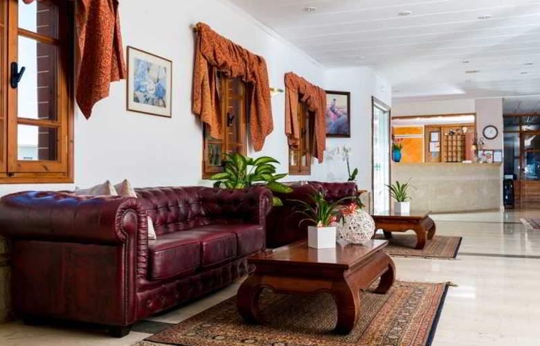 Matheo Hotel - General - 7