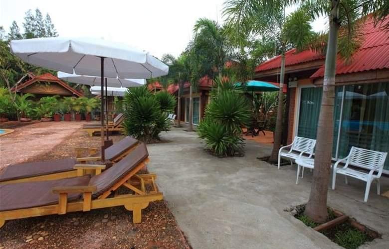 Green View Village Resort - Sport - 3