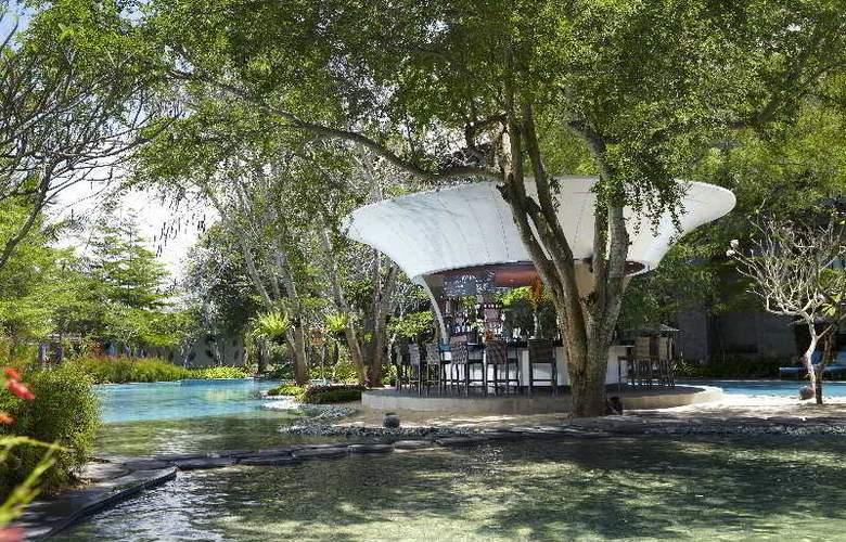 Courtyard by Marriott Bali Nusa Dua - Bar - 3