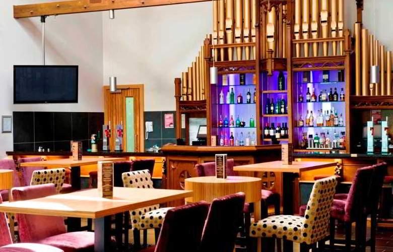 Shawlands Park Hotel - Bar - 8