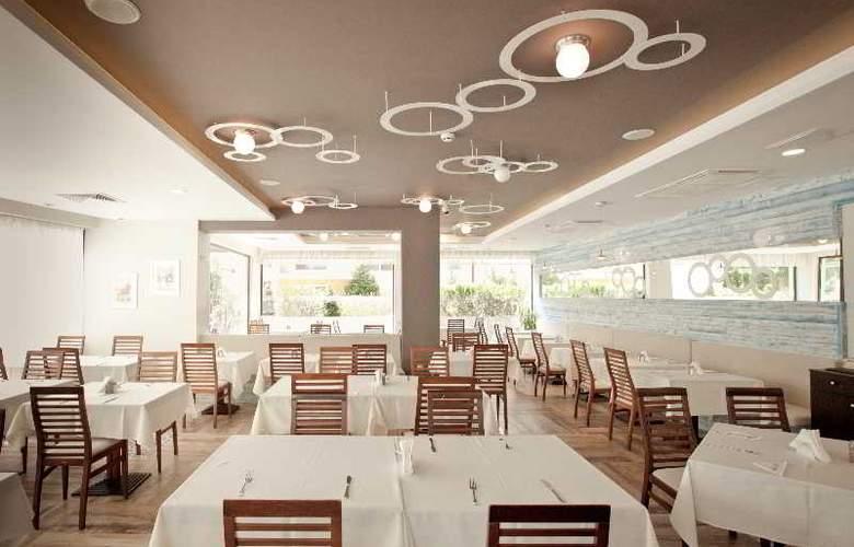 Lion Sunny Beach - Restaurant - 23