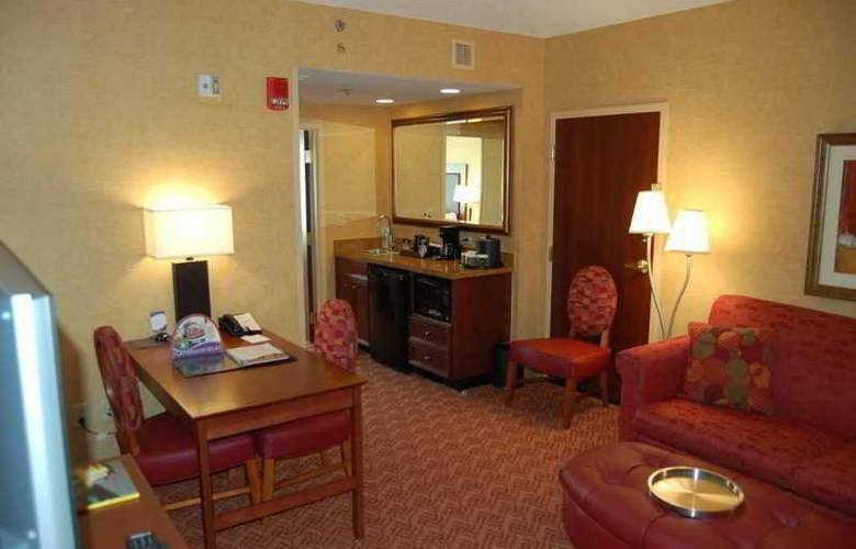 Embassy Suites Charlotte - Concord/Golf Resort - Room - 5