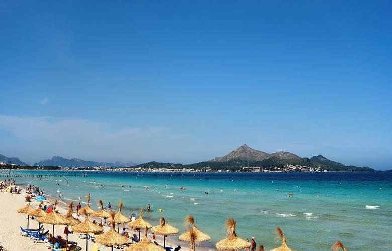La Dorada Prinsotel - Beach - 7