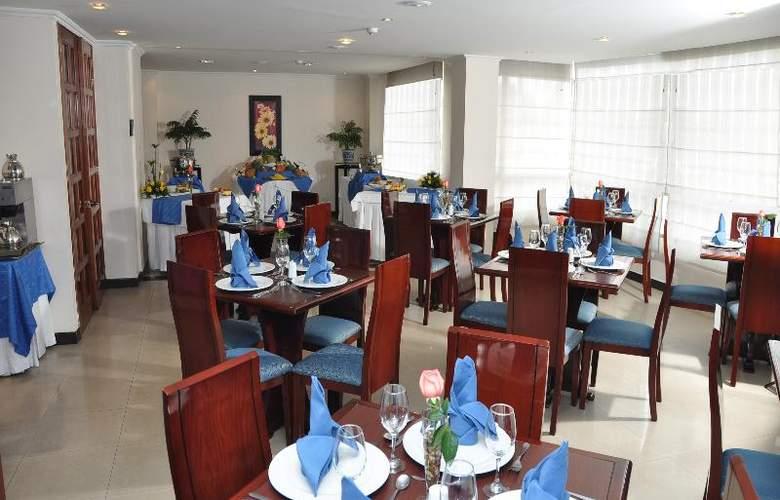 San Pablo Bogota - Restaurant - 25