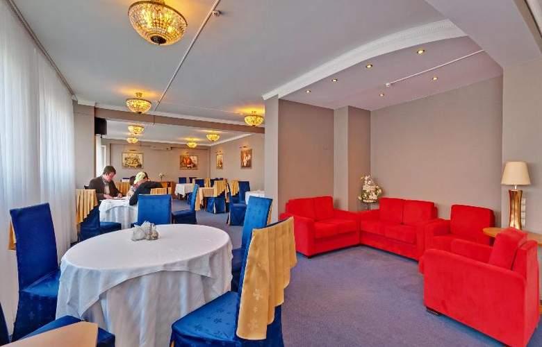 Sevastopol Classic - Restaurant - 10
