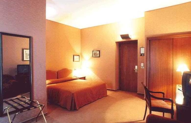 Domus Aventina - Room - 2