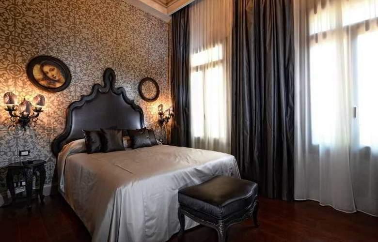 Palazzetto Madonna - Room - 18