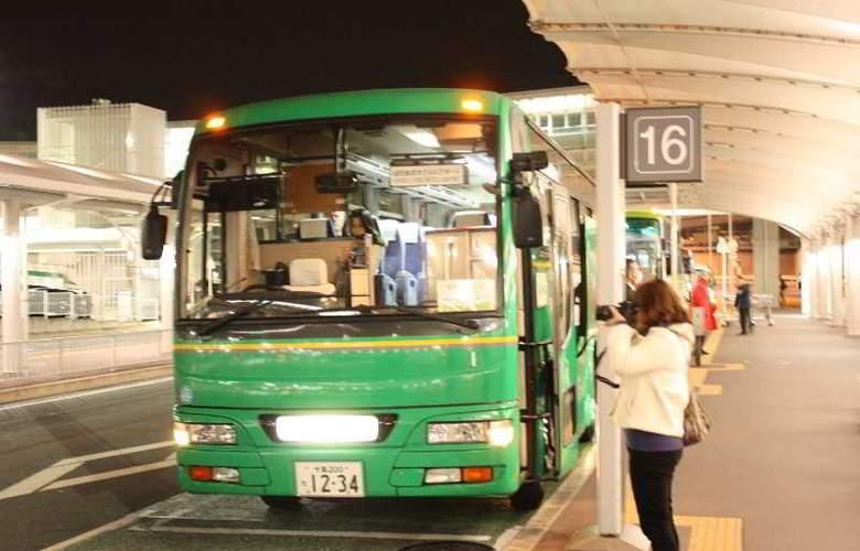 Narita Tobu Hotel Airport - Hotel - 6