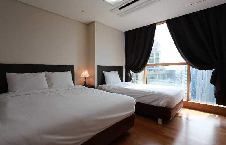 Brown Suites Seoul - Room - 26