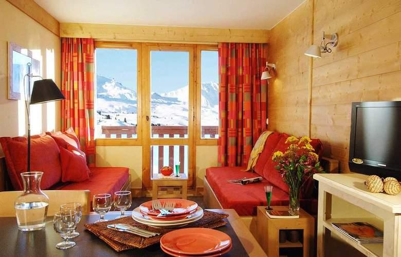 Résidence Pierre & Vacances Aconit - Room - 1