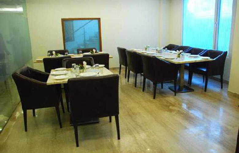 Alpina - Restaurant - 6