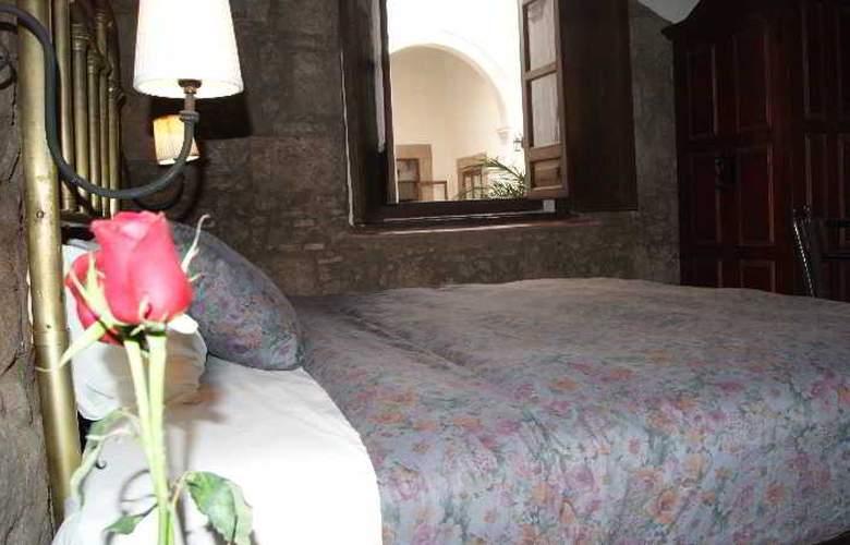 Gertrudis Hotel - Room - 5