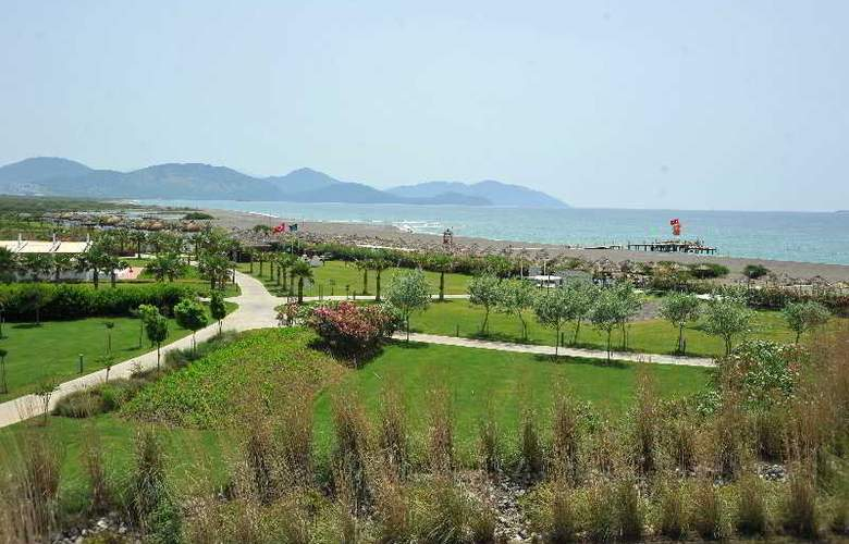 Hilton Dalaman Resort & Spa - Hotel - 18
