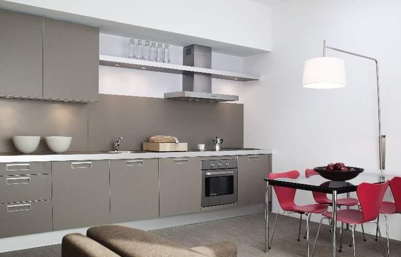 Zambala Luxury Residence - Room - 2