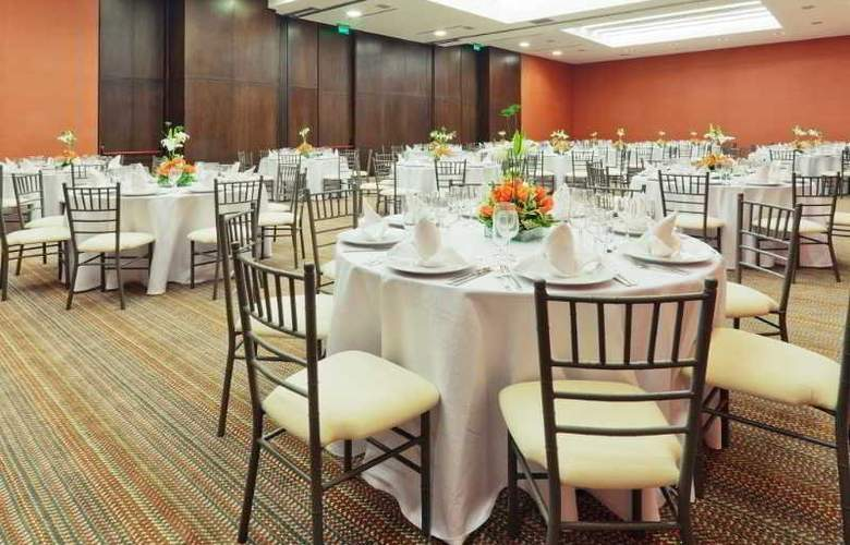 Holiday Inn Bogota Airport Hotel - Conference - 4