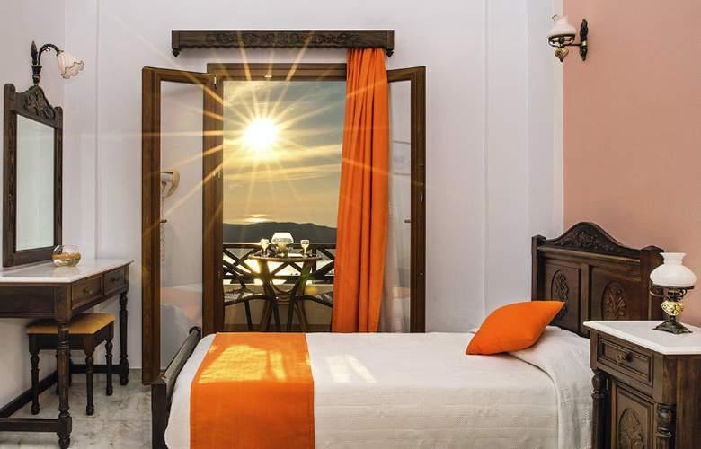Astir Thira Hotel - Room - 3