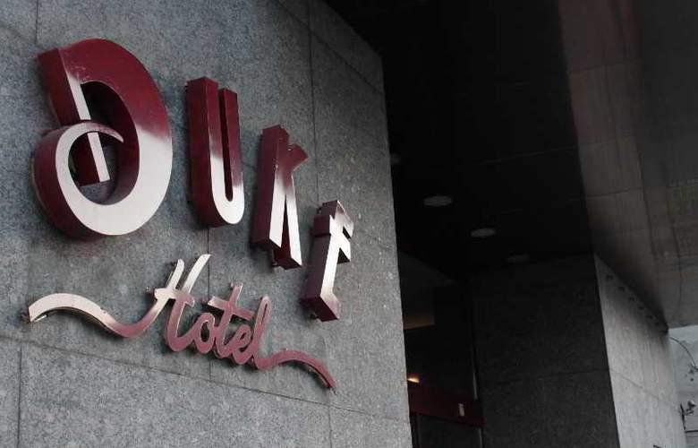 Duke Romana - Hotel - 4