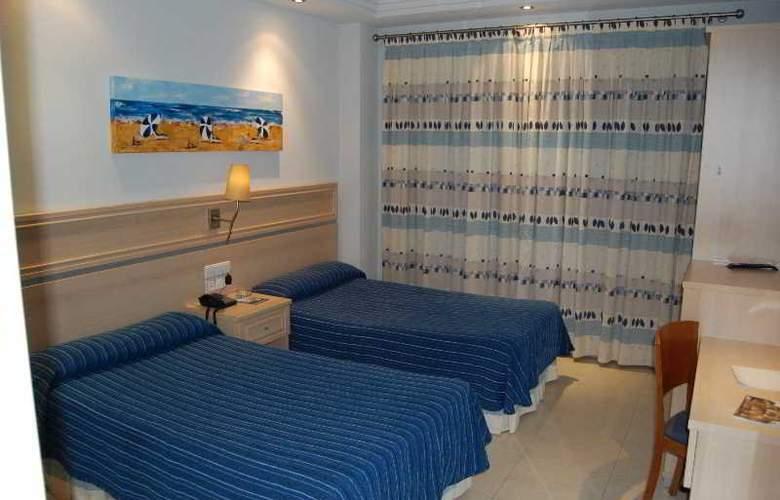 Las Gaviotas - Hotel - 7