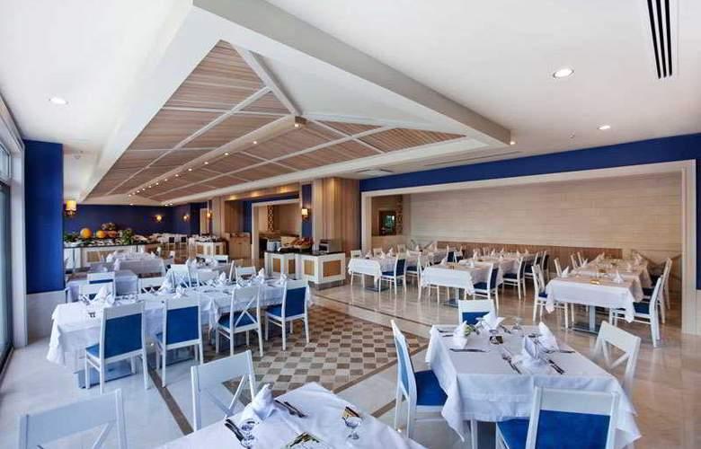 Fantasia Hotel Marmaris - Restaurant - 15